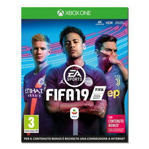 FIFA 19 - XBOX ONE - MediaWorld.it