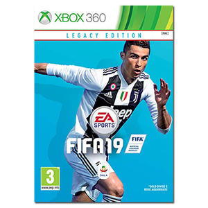 FIFA 19 - XBOX 360 - MediaWorld.it