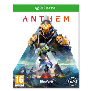 Anthem - XBOX ONE - MediaWorld.it
