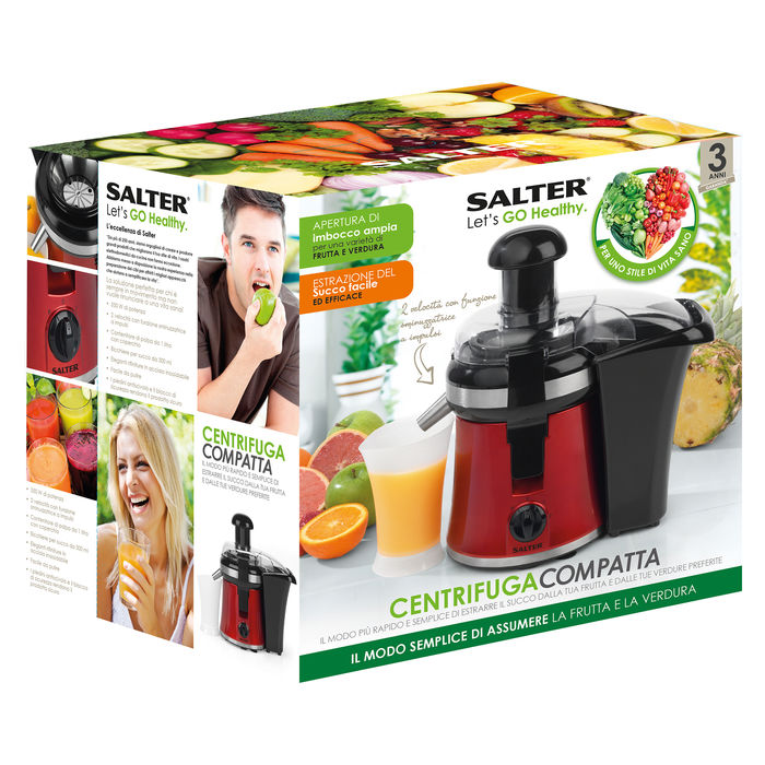 SALTER Centrifuga  EK2704-IT - thumb - MediaWorld.it