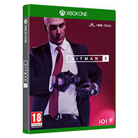 Gioco Azione / Avventura Xbox One PREVENDITA Hitman 2 - XBOX ONE su Mediaworld.it