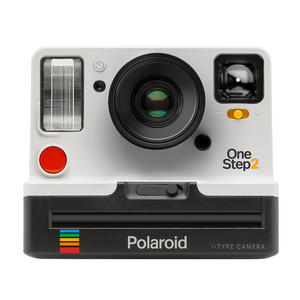 POLAROID THE ORIGINALS ONE STEP 2 WHITE - MediaWorld.it