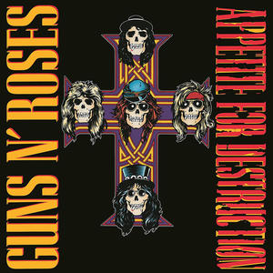 Guns N' Roses - Appetite for Destruction (Deluxe Edition) - CD - MediaWorld.it