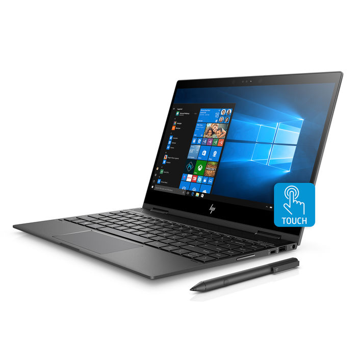 HP ENVY X360 13-AG0006NL - thumb - MediaWorld.it