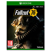 Gioco di ruolo Xbox One PREVENDITA Fallout 76 - XBOX ONE su Mediaworld.it