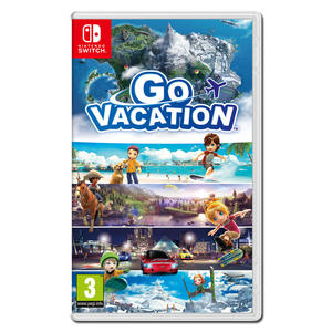 Go Vacation - NSW - MediaWorld.it