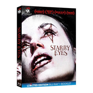 Starry Eyes - Blu-Ray - thumb - MediaWorld.it