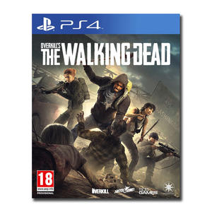 PREVENDITA - Overkill's The Walking  Dead - PS4 - MediaWorld.it