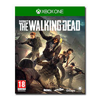 Gioco Sparatutto Xbox One PREVENDITA - Overkill's The Walking  Dead - XBOX One su Mediaworld.it
