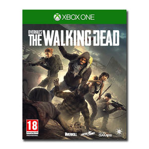PREVENDITA - Overkill's The Walking  Dead - XBOX One - MediaWorld.it