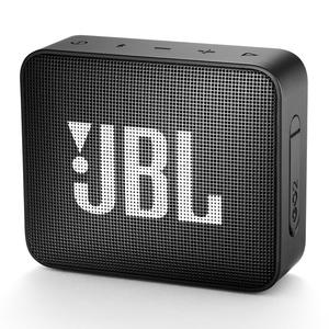 JBL GO 2 Black - thumb - MediaWorld.it