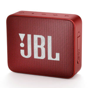 JBL GO 2 Red - thumb - MediaWorld.it