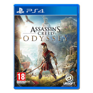 Assassin's Creed Odyssey - PS4 - thumb - MediaWorld.it