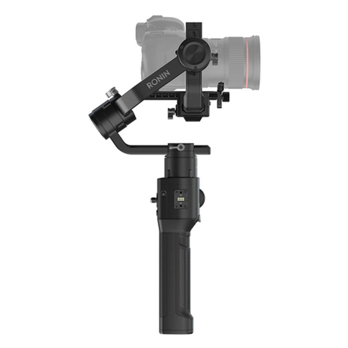 DJI Ronin-S - thumb - MediaWorld.it