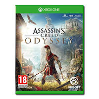 Gioco Azione / Avventura Xbox One PREVENDITA Assassin's Creed Odyssey - XBOX ONE su Mediaworld.it