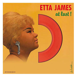 Etta James - At Last! - Vinile - MediaWorld.it