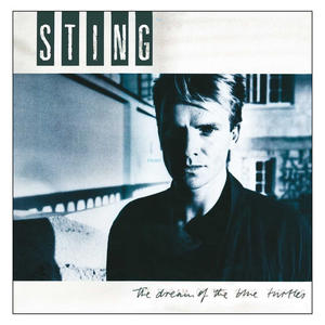 Sting - The dream of the blue turtles - Vinile - MediaWorld.it