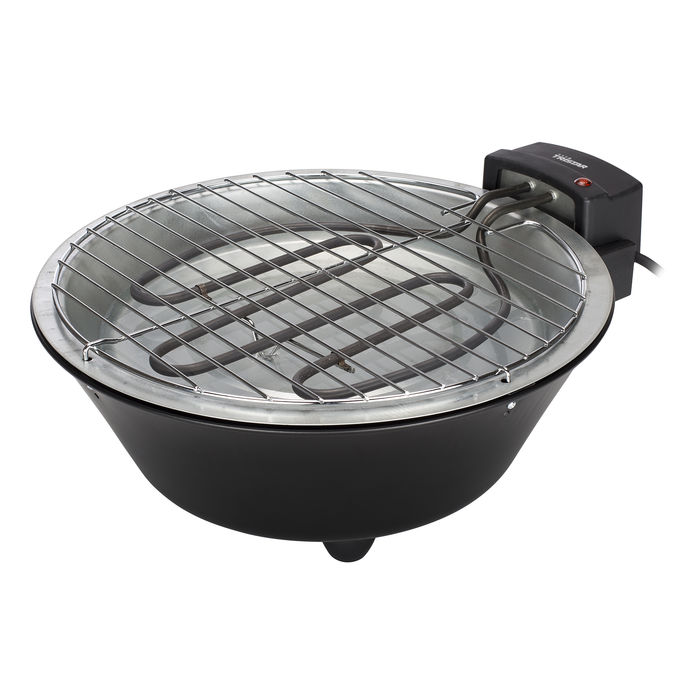 TRISTAR BQ-2884 Barbecue Appoggio - thumb - MediaWorld.it