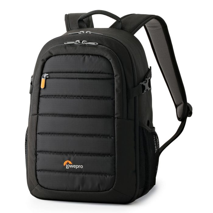 LOWEPRO ZAINO LP36892-PWW NERO - thumb - MediaWorld.it