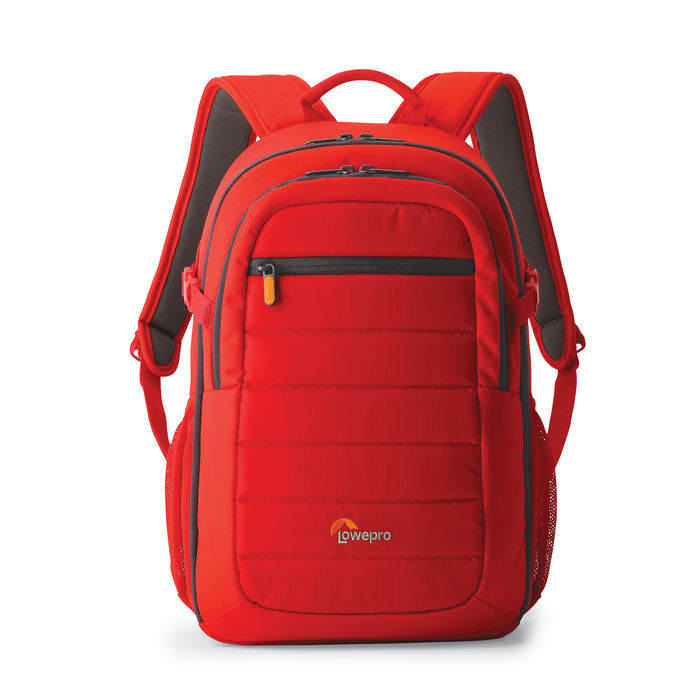 LOWEPRO ZAINO LP36894-PWW ROSSO - thumb - MediaWorld.it