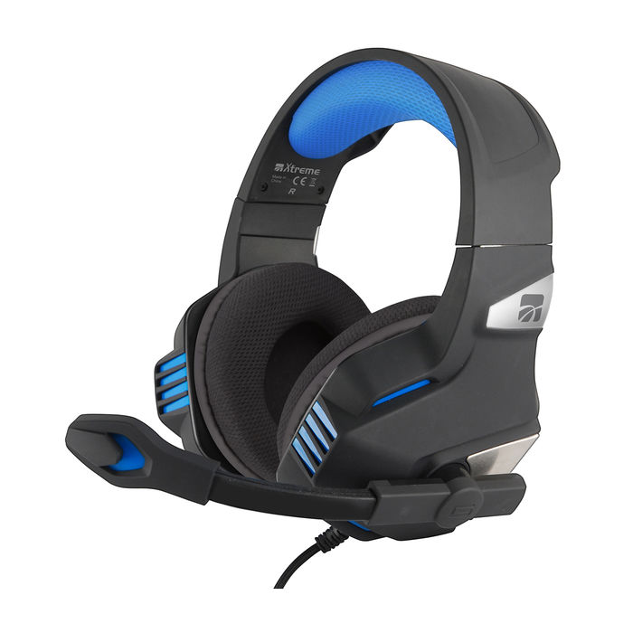 XTREME HORIZON X24-PRO HEADSET - thumb - MediaWorld.it
