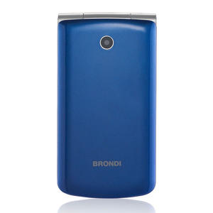 BRONDI Magnum 3 Blu/Viola - MediaWorld.it