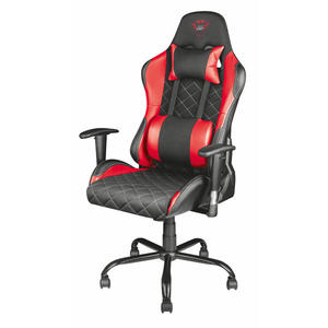 TRUST Chair GXT707R Red - MediaWorld.it