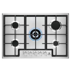 ELECTROLUX EGS7536X - thumb - MediaWorld.it