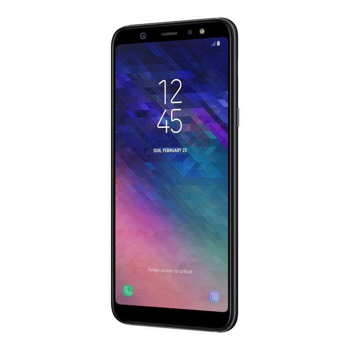 SAMSUNG SM-A605 Galaxy A6+ Black Tim - PRMG GRADING OOBN - SCONTO 15,00% - thumb - MediaWorld.it