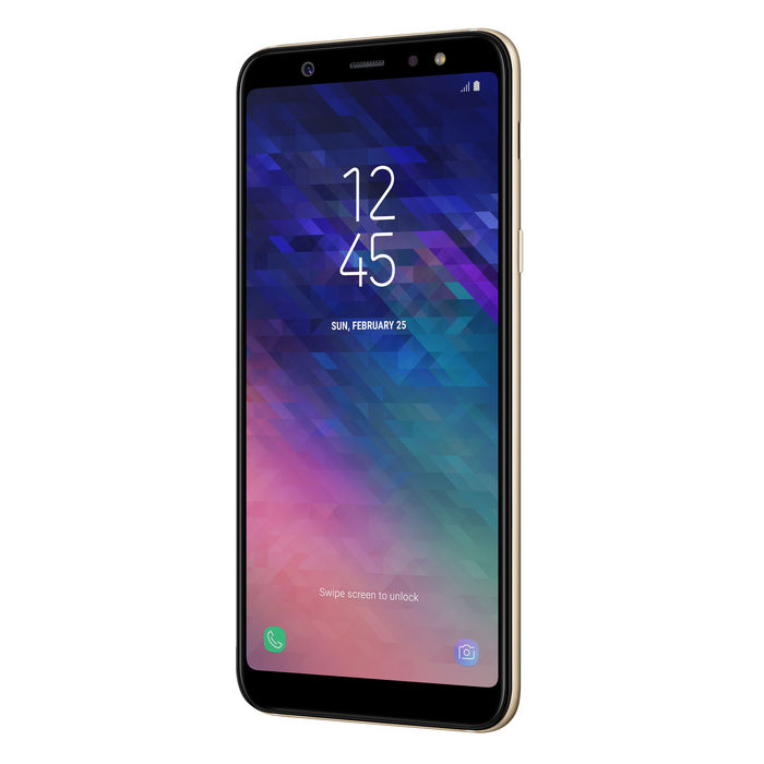 SAMSUNG SM-A605 Galaxy A6+ Gold Tim - PRMG GRADING OOCN - SCONTO 20,00% - thumb - MediaWorld.it