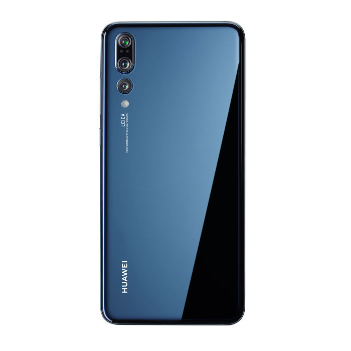 HUAWEI P20 Pro Blue Vodafone - PRMG GRADING OOBN - SCONTO 15,00% - thumb - MediaWorld.it