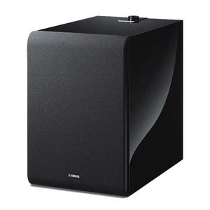 YAMAHA MusicCast Sub 100 - MediaWorld.it