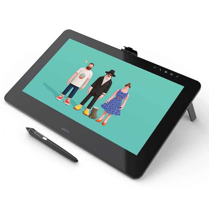 WACOM Cintiq Pro 16 - thumb - MediaWorld.it