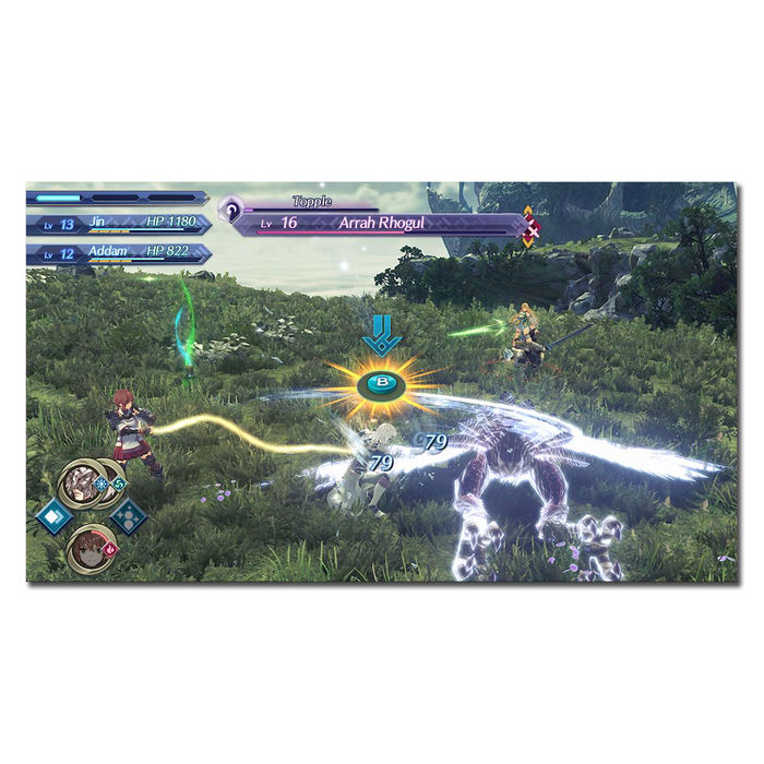 Xenoblade Chronicles 2: Torna - The Golden Country - NSW - thumb - MediaWorld.it