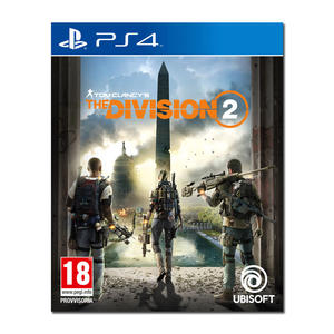 The Division 2 - PS4 - MediaWorld.it