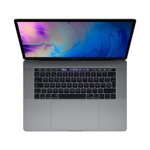 APPLE Macbook Pro 15,4 MR 942T/A Space Grey - MediaWorld.it