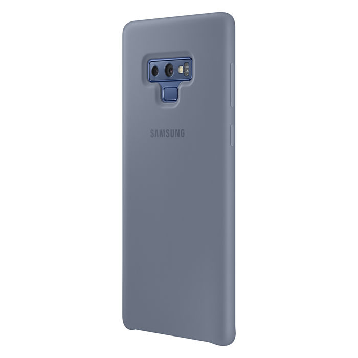 SAMSUNG Cover Galaxy Note9 Blue - thumb - MediaWorld.it