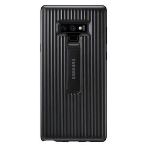 SAMSUNG Protective Standing Cover Galaxy Note9 Black - thumb - MediaWorld.it