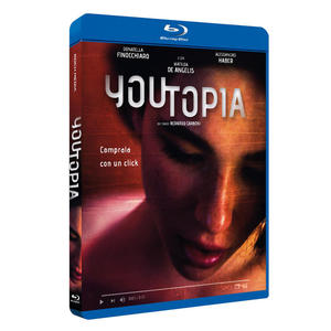 Youtopia - Blu-Ray - MediaWorld.it