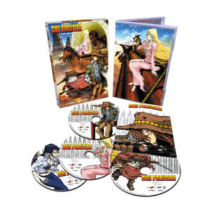 Gun Frontier - DVD - thumb - MediaWorld.it