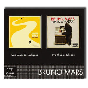 Bruno Mars - Doo-wops & holligans / Unorthodox juke boxe - CD - MediaWorld.it
