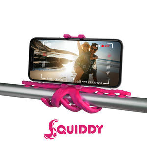 CELLY Supporto flessibile SQUIDDYPK - thumb - MediaWorld.it