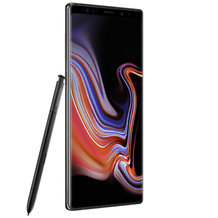 SAMSUNG Galaxy Note9 512Gb Midnight Black - PRMG GRADING OOBN - SCONTO 15,00% - thumb - MediaWorld.it