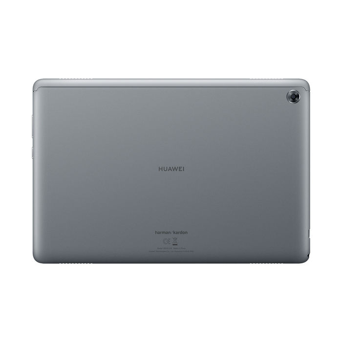 HUAWEI Mediapad M5 Lite 10 LTE Space Grey - thumb - MediaWorld.it