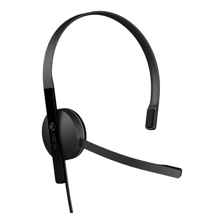 XB1 CHAT HEADSET NEW'18 - PRMG GRADING ONBN - SCONTO 15,00% - thumb - MediaWorld.it