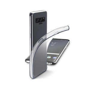 CELLULARLINE Cover Samsung Galaxy Note 9 - thumb - MediaWorld.it