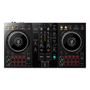 PIONEER DJ Console DDJ-400 - thumb - MediaWorld.it