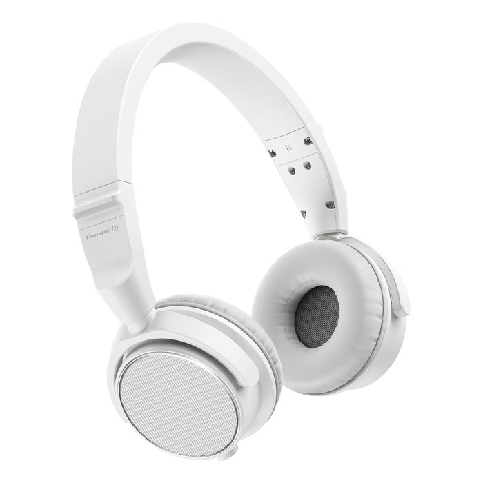 PIONEER DJ Cuffie HDJ-S7-W White - thumb - MediaWorld.it