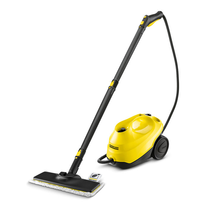 KARCHER SC 3 EasyFix - thumb - MediaWorld.it
