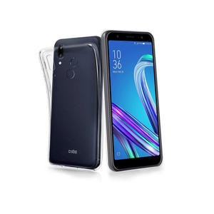 SBS Cover Skinny Asus Zenfone Max (ZB555KL) - thumb - MediaWorld.it